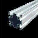 Алюминиевый конструкционный профиль 60х60