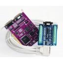Контроллер NC Studio PCIMC-3D