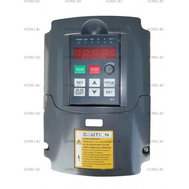 Инвертор частот Huanuang 1.5 KWt